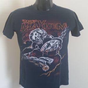Mayhem festival shirt